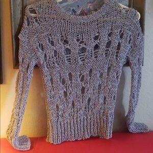 Sweaters - Emanuel Ungard Petite Sweater